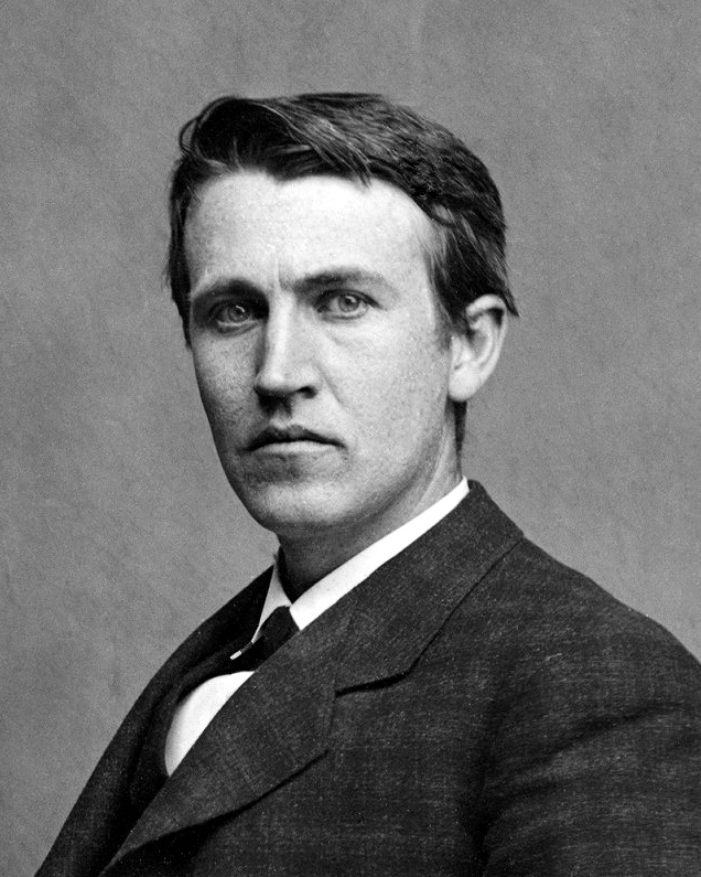 February 11, 1847: The Birth of Thomas Edison